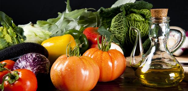 dieta mediterranica