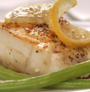 Cod filet