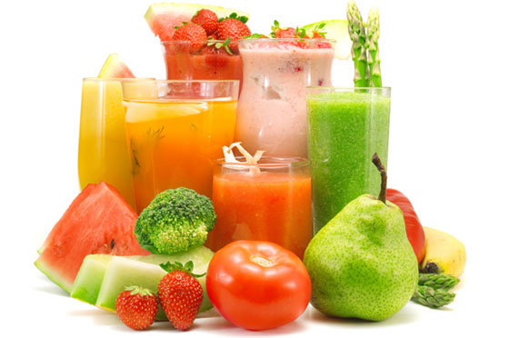 Dieta de líquido