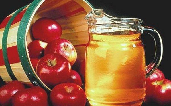 Vinagre possui propriedades medicinais