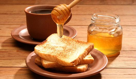 Dieta do mel mais saúde e cintura fina